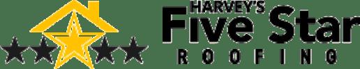 Harvey's FiveStar Roofing