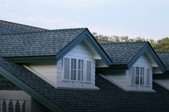 home eaves residential roofing
